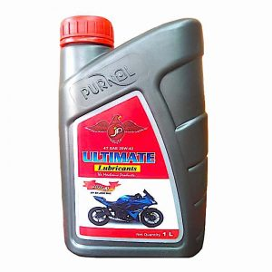 Engine oil glomikart SN Grade